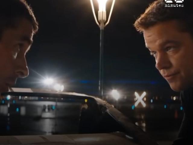 VIDEO. « Le Mans 66 »: Matt Damon, l'acteur ami qui vous veut du bien