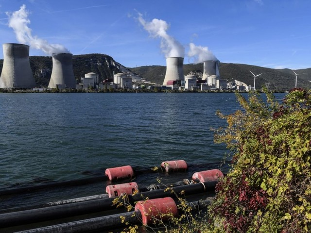 Comment les centrales nucléaires résistent aux séismes