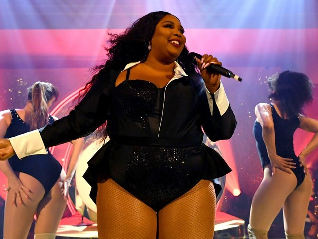 Aux Grammy Awards 2020, Lizzo en tête des nominations