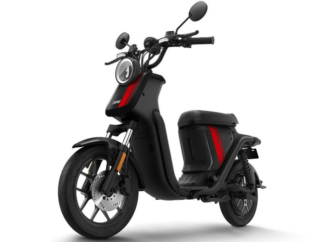 Scooter électrique NIU U-Pro