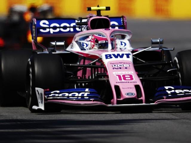 F1 : Imola proposé pour remplacer Shanghai au calendrier