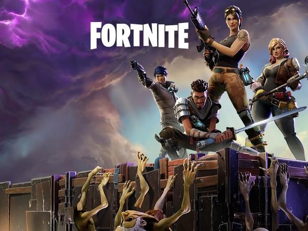 Epic Games décide d'installer Fortnite en Chine