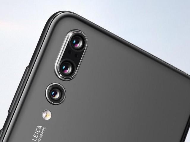 Bon Plan : Meilleur prix pour le surpuissant Huawei P20 Pro