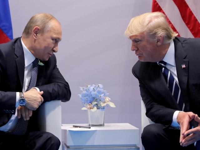Helsinki accueille le premier sommet Trump-Poutine