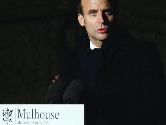 Audiences : Quel score pour le discours d'Emmanuel Macron depuis Mulhouse ?