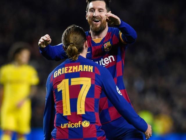 Mercato - Barcelone : L'anecdote étonnante du clan Griezmann sur... Lionel Messi !