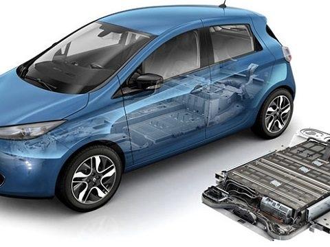 L'Union européenne plaide en faveur d'un Airbus des batteries électriques