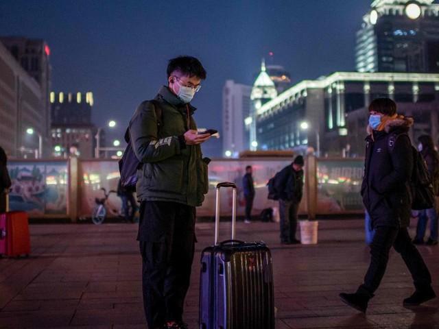 Nouveau virus en Chine: les mesures prises par Pékin vont «diminuer» les risques de propagation selon l'OMS