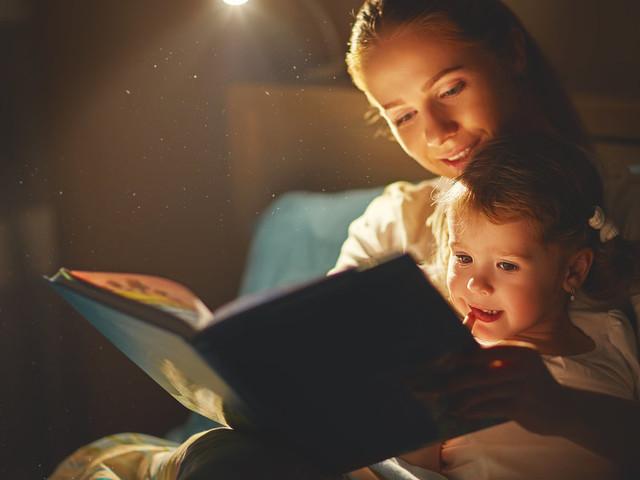Comment choisir une histoire pour dormir? Les conseils de pédopsys
