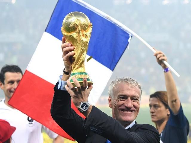 Didier Deschamps va être reconduit à la tête des Bleus jusqu'en 2022