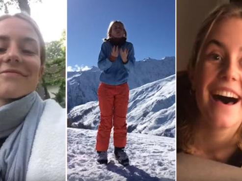 Un hommage rendu à Julie Van Espen à la cathédrale d'Anvers: ses amis publient une vidéo émouvante