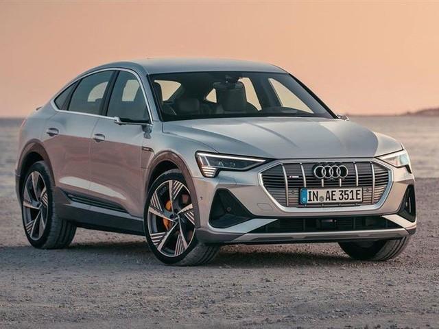 Audi : 30 modèles électrifiés et 9500 suppressions de postes d'ici 2025