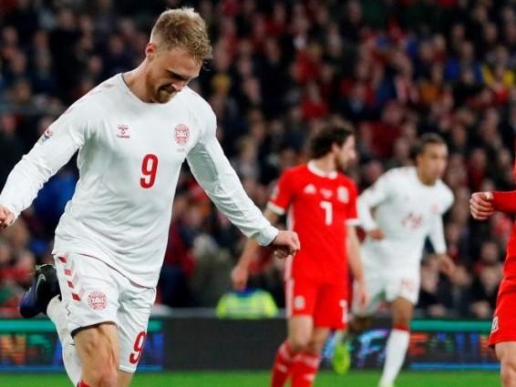 Ligue des Nations (J5): Les Allemands relégués, le Danemark en Ligue A