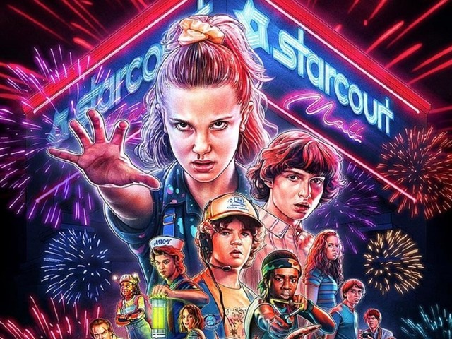 Stranger Things saison 4 : On connaît la date de sortie approximative !