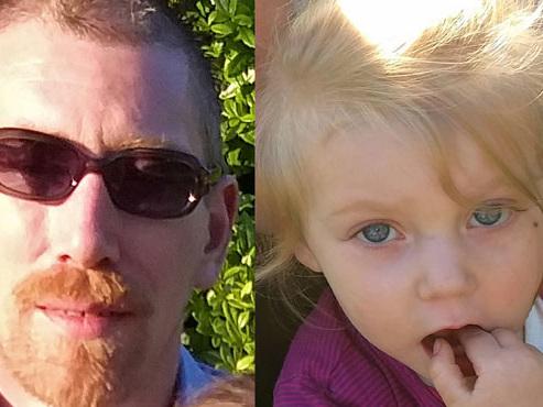 Avis de recherche à Esneux: un père et sa fille de 18 mois portés disparus