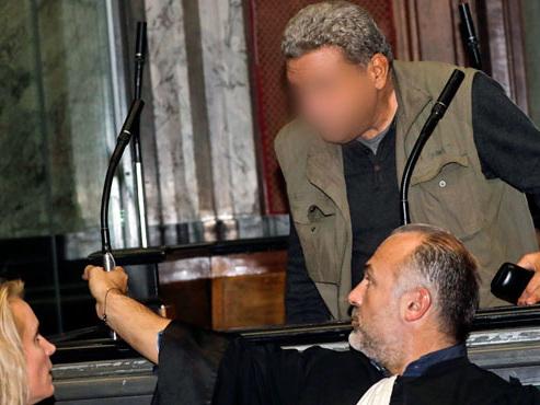"""Meurtre du """"roi de l'Îlot Sacré"""" à Bruxelles: Tarek Ladhari, le principal accusé, est acquitté"""