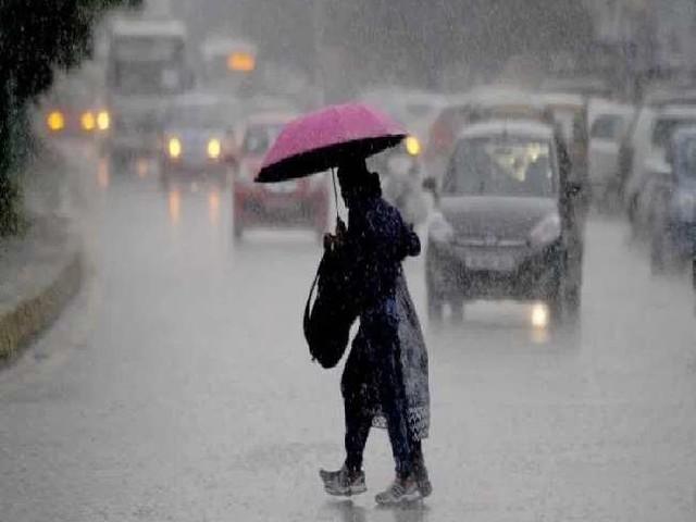 Weather Updates: दिल्ली, यूपी और हरियाणा समेत देश के इन हिस्सों में गरज के साथ आज होगी बारिश, जारी हुआ अलर्ट