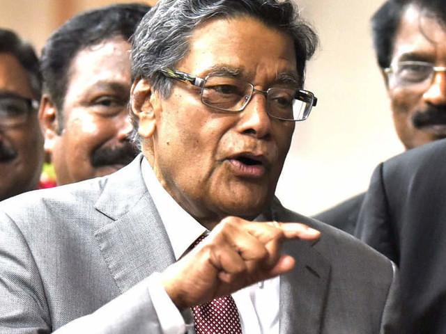 Rafale deal: SC verdict excellent, clean chit to govt, says Attorney General K K Venugopal
