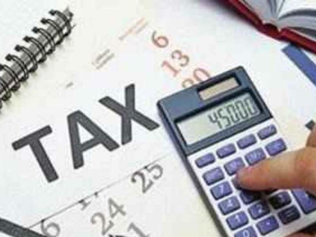 'Working on personal tax rate rejig'