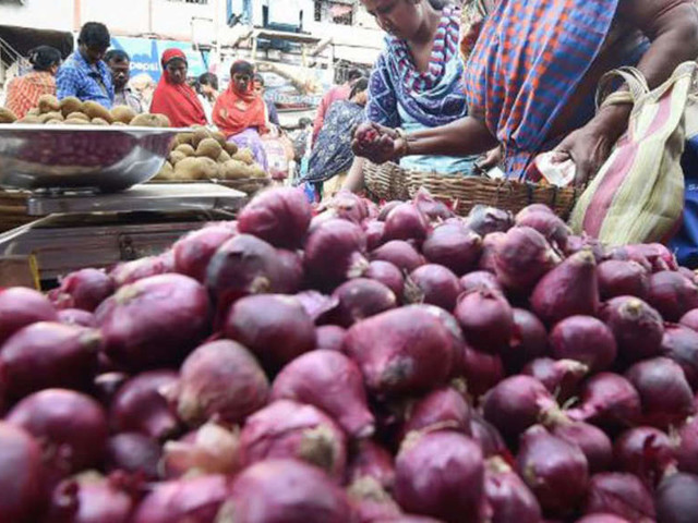 MMTC signs 2nd onion import order, to buy 11,000 tonnes from Turkey