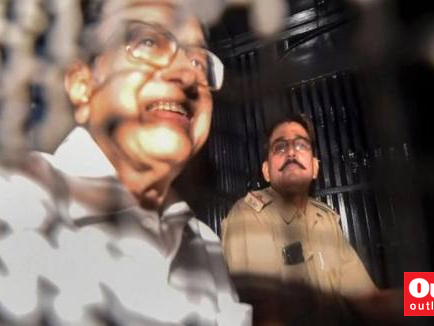 INX Media Case: Chidambaram Moves Delhi HC For Bail