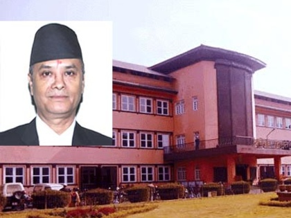 Justice Rana recommended for CJ's post