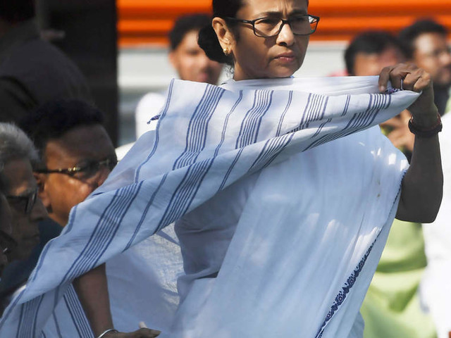 TMC to hold critical meeting on Murshidabad strategy, Mamata Banerjee likely to attend