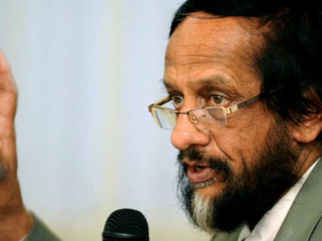 Complainant in Pachauri case to challenge lower court order on dropping 3 charges