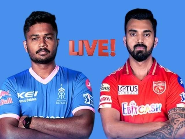 IPL 2021, RRvs PBKS Live : संजू वर्सेस राहुल! सामन्याचे अपडेट्स एका क्लिकवर