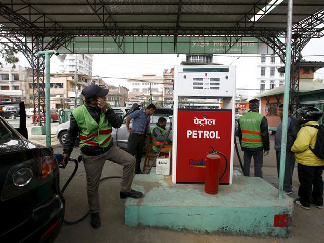 Fuel supply to ease from today