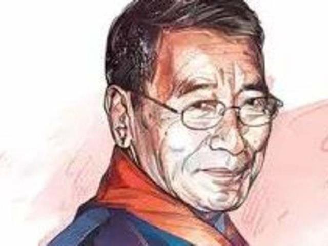 NPF stays away from consultation on Register of Indigenous Inhabitants of Nagaland