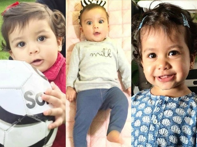 6 pics of Misha Kapoor that stole our hearts