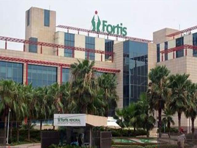 बच्ची की मौत और ज्यादा पैसा वसूलने के आरोप में फोर्टिस अस्पताल के खिलाफ FIR दर्ज