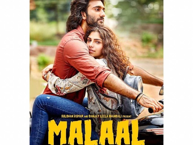 Bhansali's 'Malaal' trailer to drop today