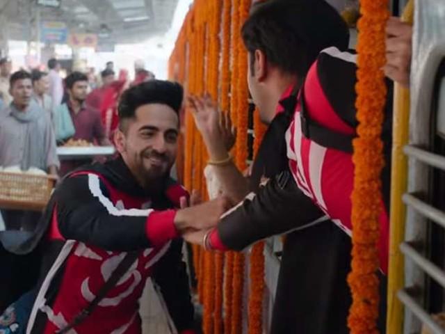 Shubh Mangal Zyada Saavdhan Trailer: आयुष्मान खुराना बने 'गे', थामा 'जीतू' का हाथ, देखिए मज़ेदार ट्रेलर