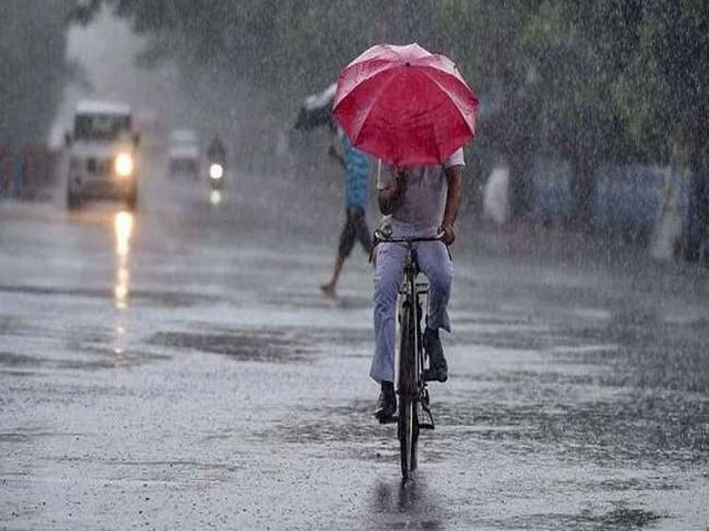Weather Update: उत्तर भारत में बदला मौसम का मिजाज, इन राज्यों में गरज के साथ बारिश की चेतावनी