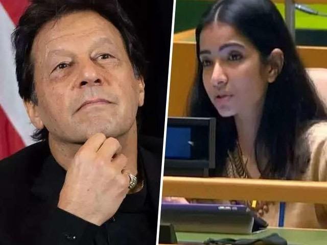 Sneha Dubey: कौन है भारत की ये जूनियर अधिकारी, जिसने UN में पीएम इमरान के छुड़ाए छक्के, कहा- कश्मीर हमारा