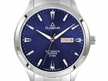 Die 30 besten Dugena Herren Uhren Bewertungen