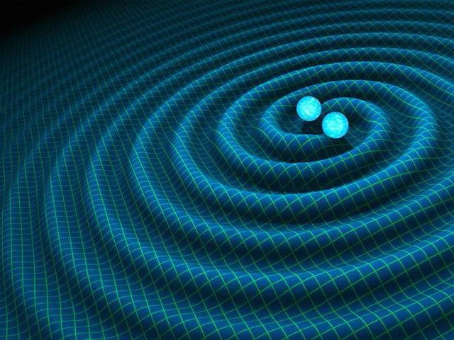 New method may help detect gravitational waves