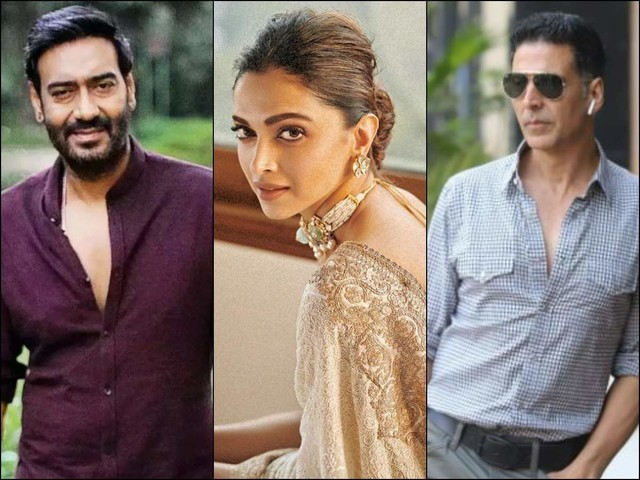 It will be Ajay vs DP vs Akki in 2021