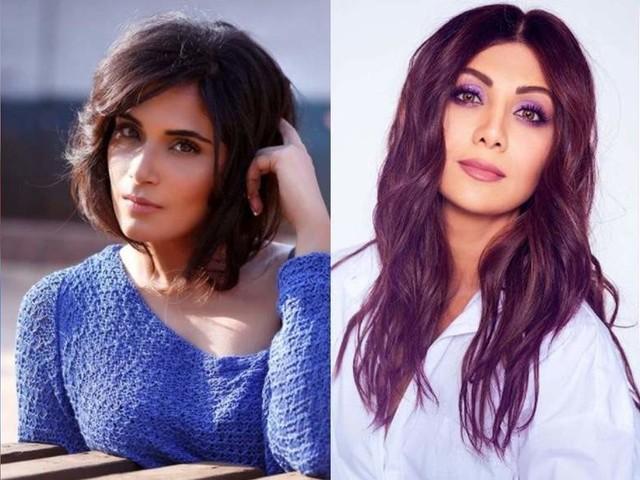 Richa defends Shilpa: Glad she's suing