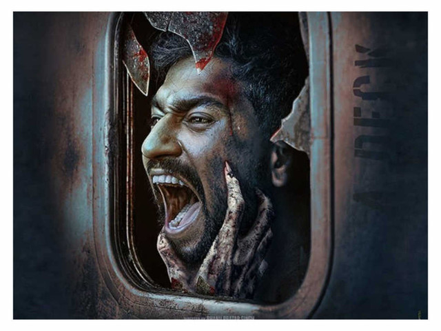 'Bhoot...': Vicky on exploring horror genre