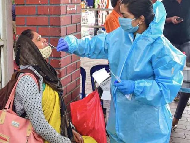 केरल में थम नहीं रहे कोरोना के मामले, लगातार चौथे दिन देश के आधे से ज्यादा नए केस इसी राज्य में मिले