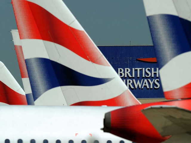 British Airways cancels flight to Tel Aviv amid escalating conflict