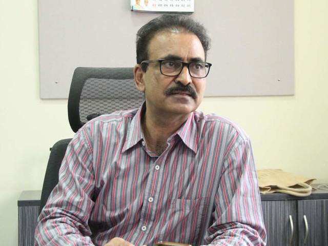 Pankaj Kumar named new UIDAI CEO