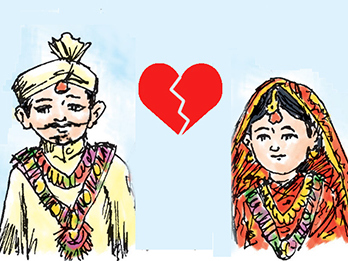 Divorce cases up in Dhading