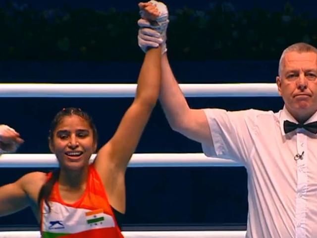 World Boxing: Manju enters final; Boro, Borgohain get bronze