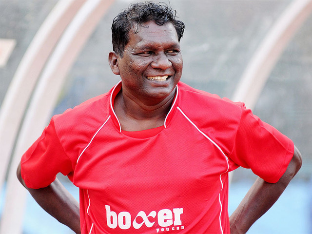 U-17 World Cup a 'morale booster' for young footballers: Vijayan