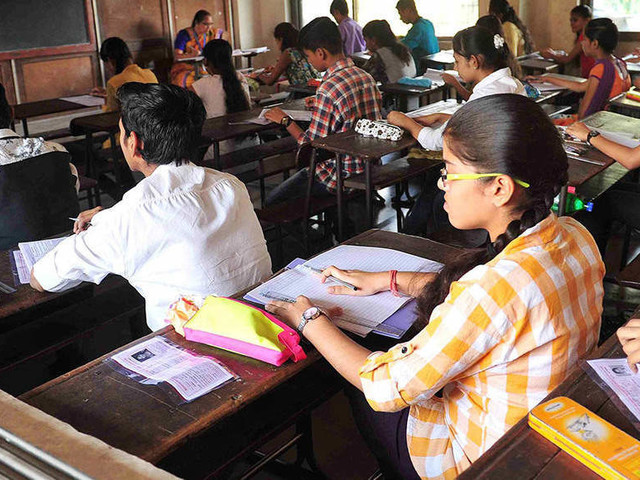 High, inter schools in UP to resume classes from Aug 16 with 50 pc attendance