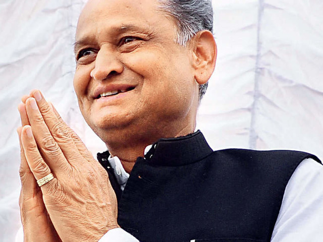 Govt will be forced to go for strict measures if people do not follow COVID protocols: Rajasthan CM